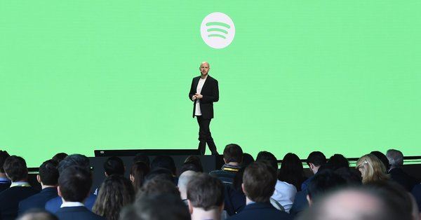After Driving Streaming Music's Rise, Spotify Aims to Cash In