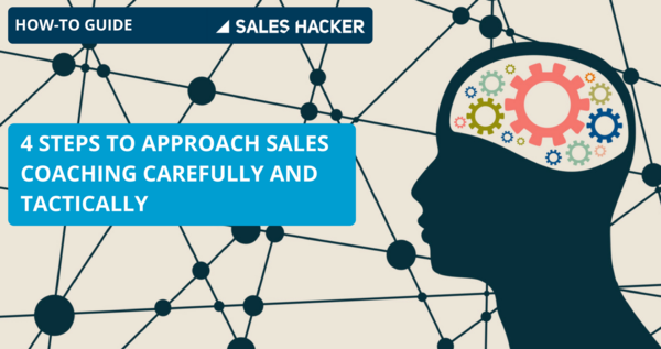 The Sales Coaching Mentality