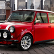 Mini brengt Mini Classic uit als elektrische auto