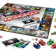 Race door Monopoly heen met de speciale Mario Kart editie