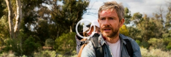 Cargo | Official Trailer