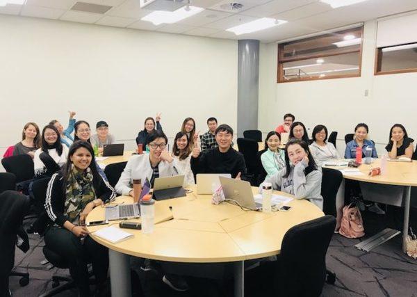 Educators invite students into Xero Lifelong Learning Platform