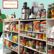 Bug Out, Eat In: How Preppers Plan Not Just to Survive But to Thrive