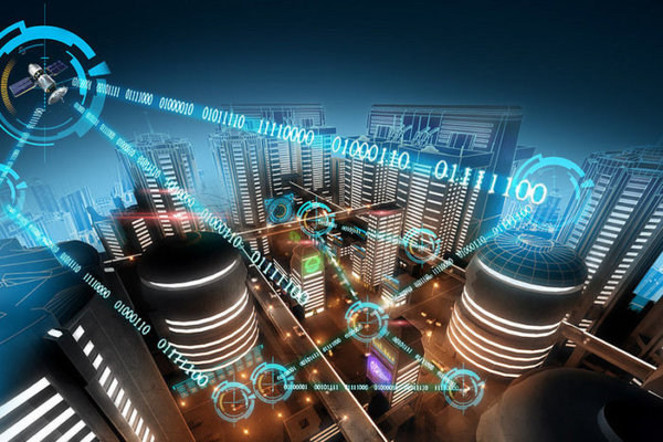 Building the smart city: 8 things that matter