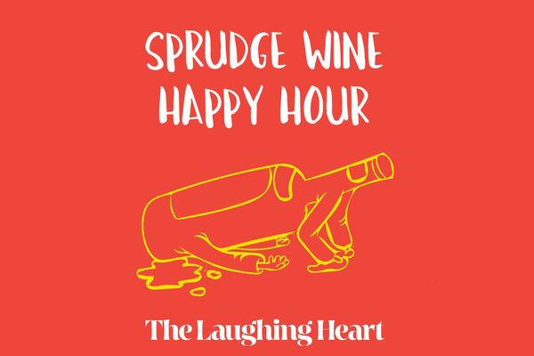 London: Join Sprudge Wine At The Laughing Heart On April 12th - Sprudge Wine