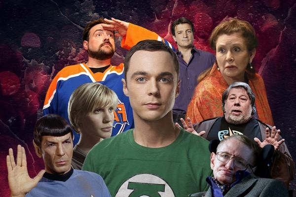 Los 10 mejores cameos de 'The Big Bang Theory'