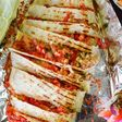 Hot Cheetos Quesadillas Don't Tell the Whole Story at Fatima's Grill in Downey | Eater LA