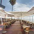 Wolfgang Puck, Frank Gehry Take Over LA's Most Famous Beach Restaurant - Eater LA