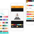 HueSnap — The Color Tool For Creatives