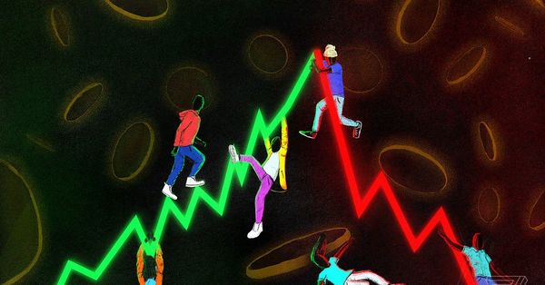 South Korean millennials are reeling from the Bitcoin bust