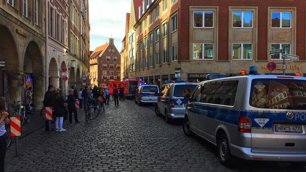 Überblick: So viele Anschläge mit Fahrzeugen gab es in Europa