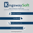 CRM Audio Showcase: KingswaySoft | CRM Audio