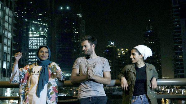 Follow Me: Diese Doku zeigt, wie arabische YouTube-Stars arbeiten