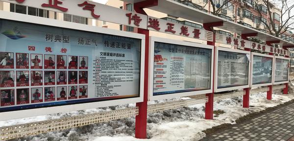 Life Inside China's Social Credit Laboratory