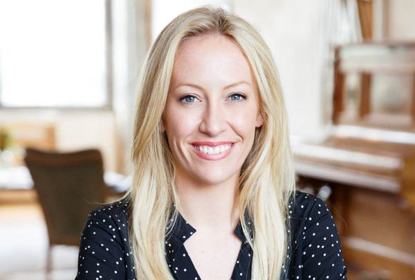 Eventbrite CEO, Julia Hartz