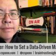 A Data-Driven Marketing Budget