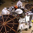 Inside the Cleanroom Where NASA's New Mars Lander Waits to Launch