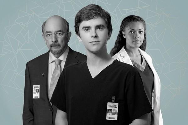 Por qué 'The Good Doctor' es el fenómeno televisivo del año en EE.UU.