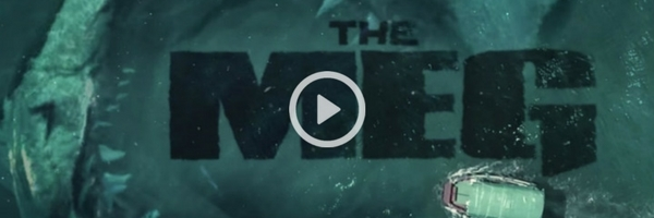 The Meg | Official Trailer #1