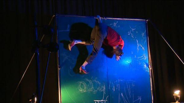 Un mois de danse contemporaine dans les Hauts-de-France - Hedendaagse dans maand lang in de kijker