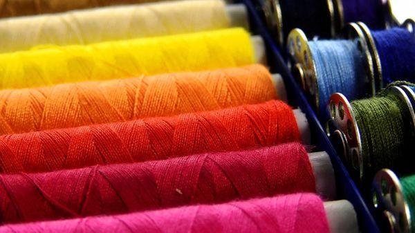Que reste-t-il... de l'industrie textile à Mouscron? - Wat blijft er nog over van de textielindustrie in Moeskroen?