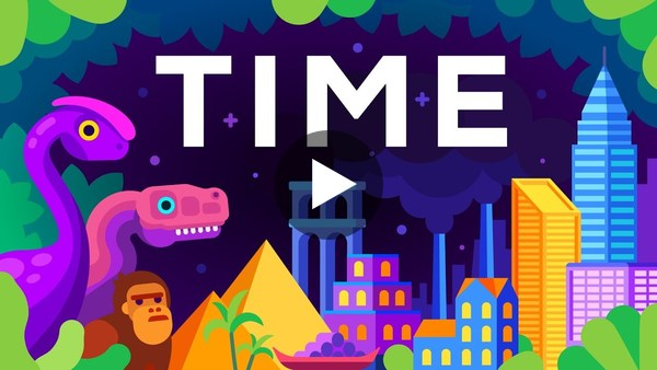 Time: The History & Future of Everything