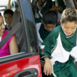 Rideshare Services for Children