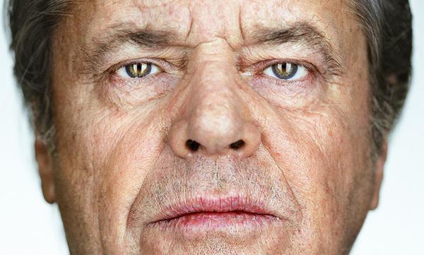 Martin Schoeller | Big Heads | Nederlands Fotomuseum