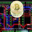 Nieuwe manier van reclame maken met Bitcoin: pixel voor pixel