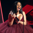 Cardi B Smashes Taylor Swift's Apple Music Record