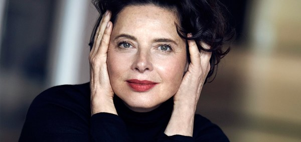 Isabella Rossellini on Beauty Ageism