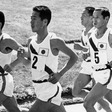 The Boston Marathon after WWII: Japanese runners ruled the 1966 race. A war bride's son recalls the slurs.