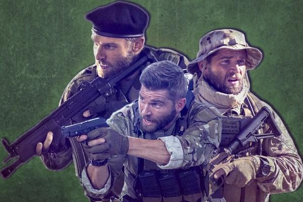 Las 5 misiones más trepidantes de 'The Brave'