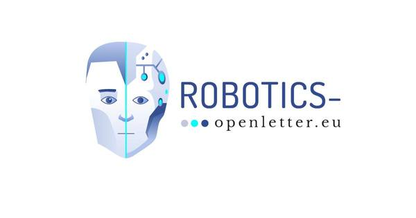 Robotics Openletter | Open letter to the European Commission