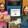 Bailey Elementary students donate books to Owasso Reporter as part of kindness initiative
