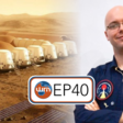 WeMartians Podcast: Mars One Waning (feat. Ryan MacDonald )