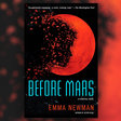 "The Red Planet Can't Be Trusted in ""Before Mars"": Q&A with the Author"
