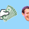 Zoveel zou Facebook zonder advertenties kosten