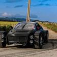 Taiwanees bedrijf komt elektrische Tesla Roadster-killer