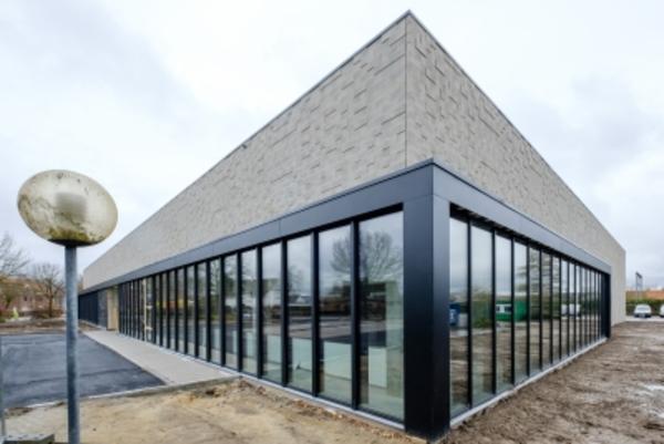 L'entrepôt de patrimoine à visiter - Bezoek het erfgoeddepot voor Zuid-West-Vlaanderen