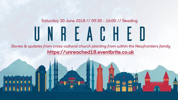 Unreached | Newfrontiers