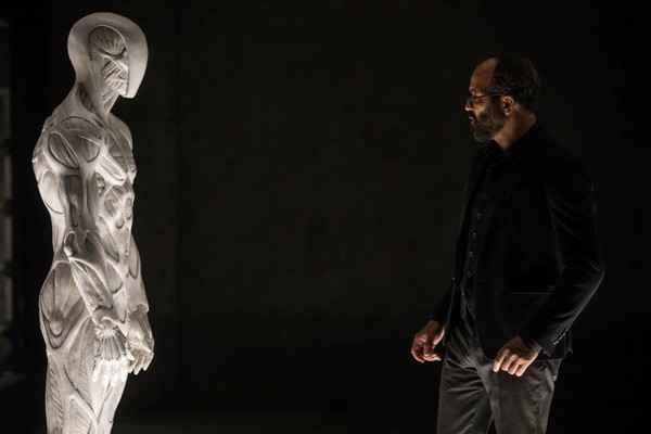 Crítica: 'Westworld' regresa dispuesta a alterar el statu quo, por Marina Such