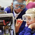 England Has Become One Of The World's Biggest Education Laboratories