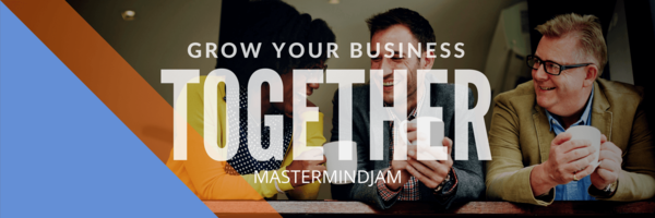MastermindJam helps you find a business mastermind group