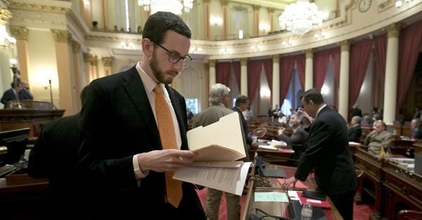 California Housing Bill SB 827 Dies an Early Death