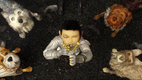 ‎'Isle of Dogs'
