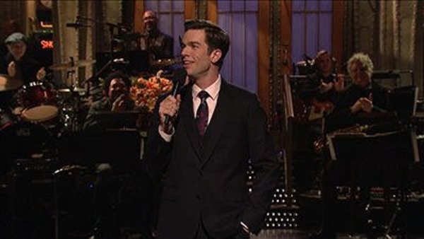 "Saturday Night Live - 43x18 ""John Mulaney/Jack White"""