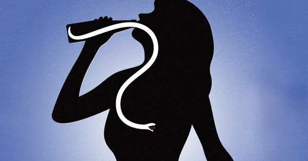 Did Drinking Give Me Breast Cancer?
