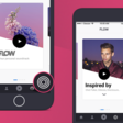 Deezer's newest feature takes the best parts from Pandora and Spotify