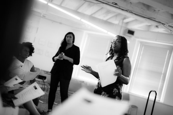 A Sisterhood of Sisterhoods: Jessica Williams Reflects on Nearly 3 Years of WiSTEM